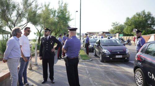Pontecagnano, bene confiscato ai clan diventa la casa dei carabinieri