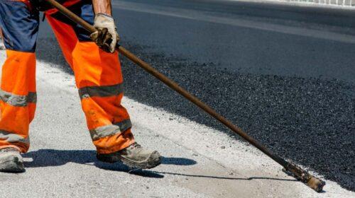 Strada provinciale 6, a Sarno i lavori di messa in sicurezza
