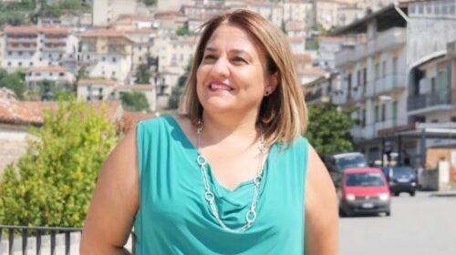 MICHELA CIMINO COMPIE UN MIRACOLO POLITICO E DIVENTA SINDACA DI PADULA