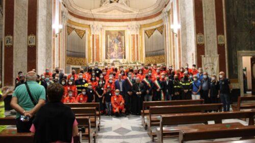 Pagani, 30 anni di Papa Charlie: confronto sul ruolo della protezione civile in ambito emergenza covid