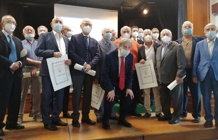 """Ordine dei Medici Salerno, D'Angelo: """"Non può esserci l'obbligo vaccinale per i medici, per noi deve essere normale e giusto"""""""