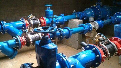 Pagani, 2 milioni di euro per 3 Km di nuova rete idrica