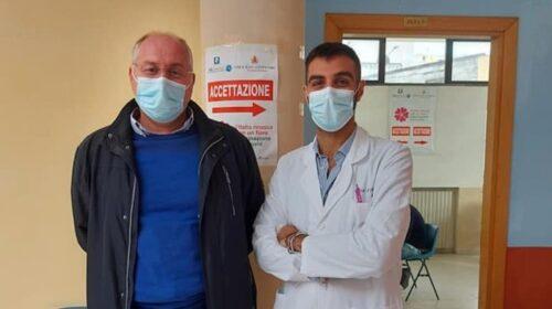 A San Valentino Torio superate le 13mila vaccinazioni anti covid