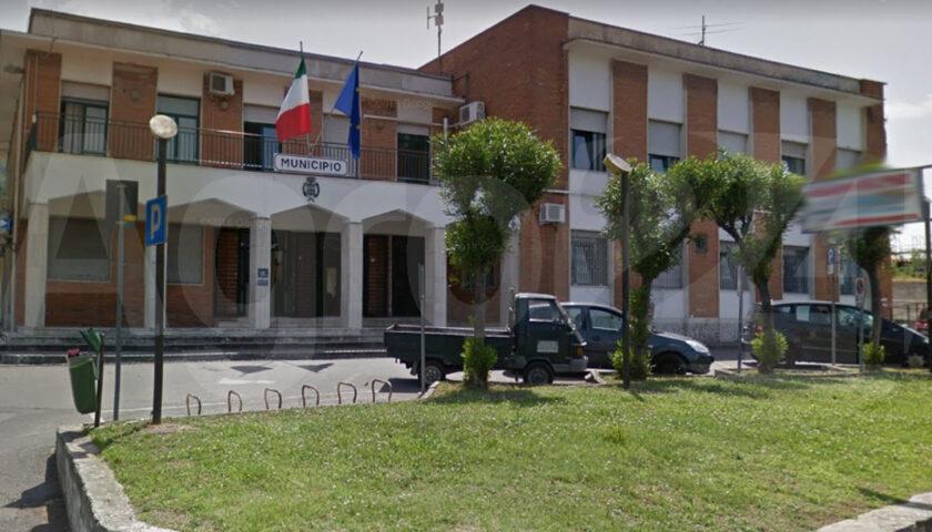 Antonio La Mura sindaco di Sant'Egidio del Monte Albino