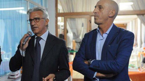 Appalti verde pubblico a Salerno: Nino Savastano ai domiciliari, il sindaco Napoli indagato