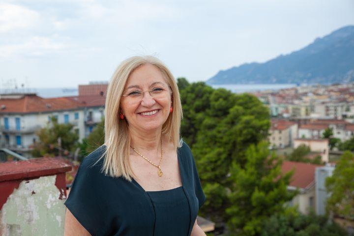 Comunali Salerno, appello di Elisabetta Barone: uniti per il rilancio della città