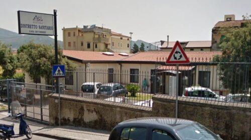 """Il distretto sanitario di Cava de' Tirreni """"visitato"""" nella notte: ladri a mani vuote"""