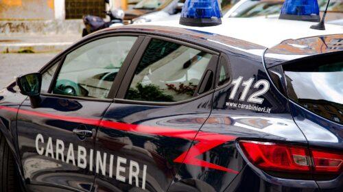 Falsi documenti per alloggiare in un B&B, arrestato salernitano a Treviso