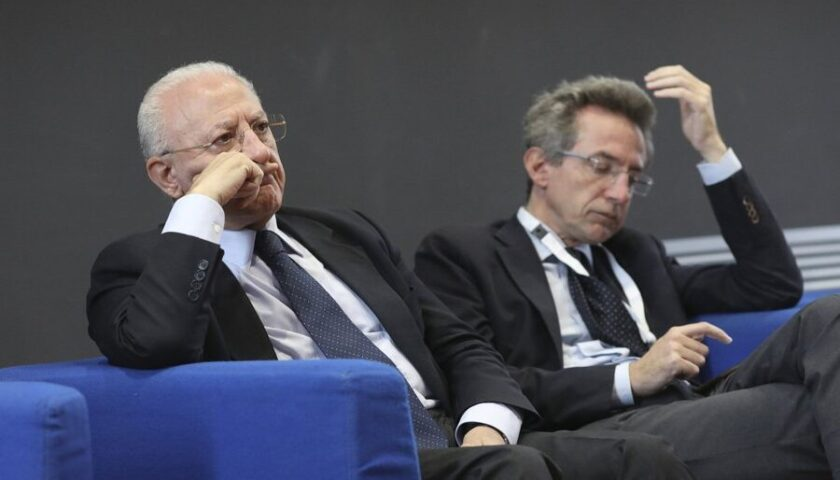 Napoli, Piero De Luca (PD) : Vittoria Manfredi ha una portata storica