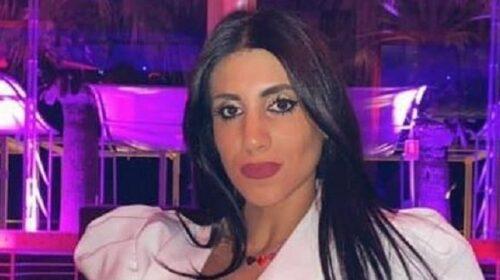 Giù dal balcone a Potenza, la vittima è la 30enne Dora lagreca