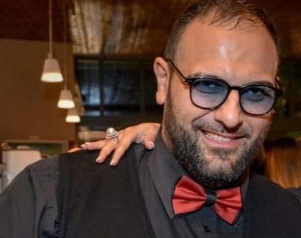 Lutto nella movida salernitana, muore il 37enne Fabio Ursini