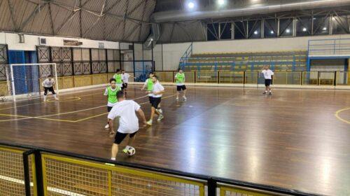 Calcio a Cinque, serie B: Esordio in trasferta per l'Alma Salerno