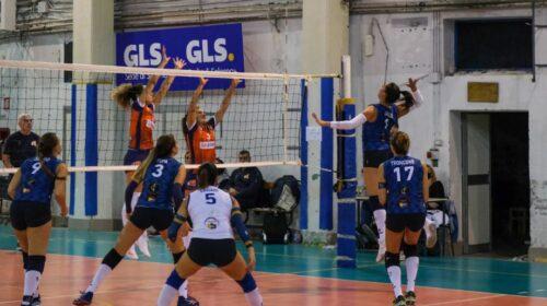 GLS Salerno Guiscards, sosta di duro lavoro per il sestetto di Paolo Cacace