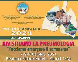 Torna con una tre giorni a Maiori la vetrina biennale della pneumologia