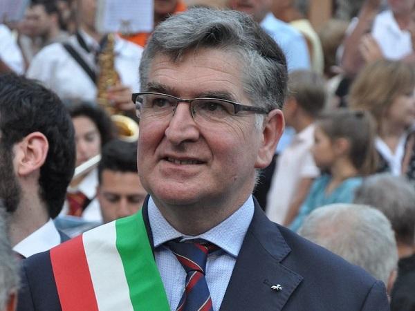 Paolo Vuilleumier primo cittadino di Ravello