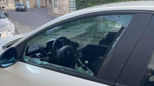 Pellezzano, furto con scasso alla Protezione Civile: rubati stereo e defibrillatore