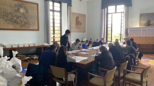 Salerno, riconteggio voti: dentro Pino D'Andrea a sostegno del sindaco, fuori Gallozzi
