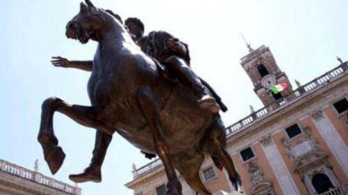 Exit poll a Roma: testa a testa Gualtieri/Michetti, Raggi staccata