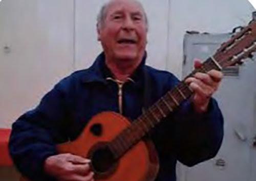 Salerno e Giffoni dicono addio al musicista Romano Landolfi