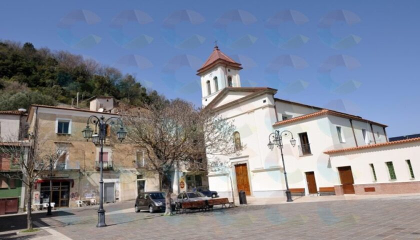 Comunali, Nazario Riccio è sindaco a San Mauro la Bruca