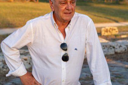 Salerno dice addio al maestro Antonio Florio